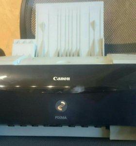 Принтер Canon Pixma IP 1500