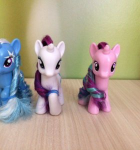Пони mlp my little pony, редкие
