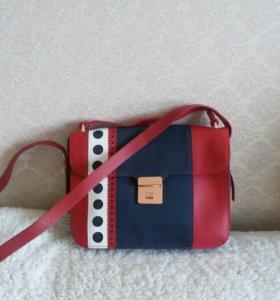 Женская сумка Томми