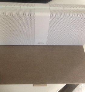 Продам портативную колонку Philips P9WHT/10 White