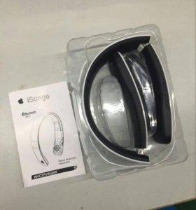 Наушники Bluetooth Aйcoнг
