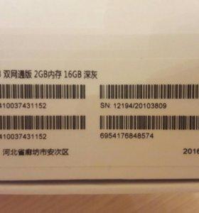 Xiaomi Redmi Note 3 16 Гб