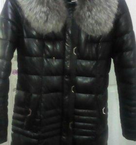 Зим.куртка