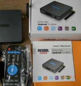 MECOOL BB2 PRO DDR4