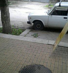 Соболь,Баргузин -   колесо.