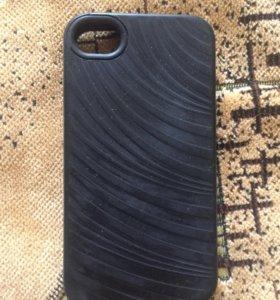 Чехол на iPhone 4/4's