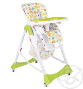 Детский стул для кормления фирмы Capella как новый
