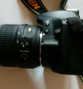 Nikon d3200 vr kit