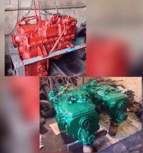 Ремонт Кпп на трактор кировец к-700 к-700а к-701