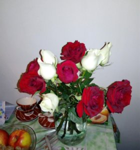 Продаю розы