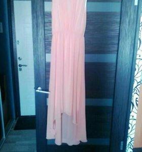 Платье новая