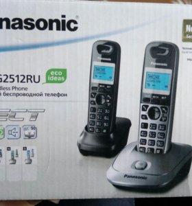 Комплект стационарных телефонов
