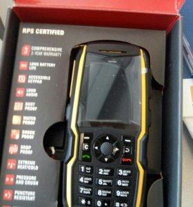 Sonim противоударнный телефон