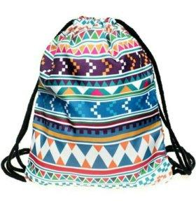 Сумка(Рюкзак)3d