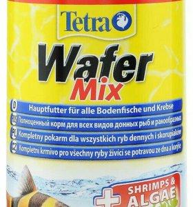 Tetra Wafer Mix промо-упаковка (300ml)