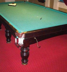 Бильярдный стол, 12 футов