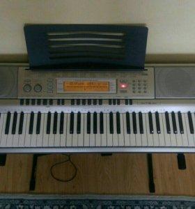 Синтезатор Casio WK-200