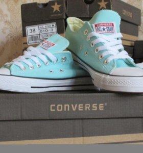Кеды ★ Converse ★