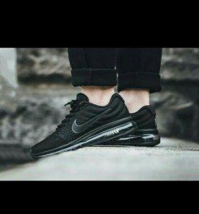 Кроссовки Nike 017