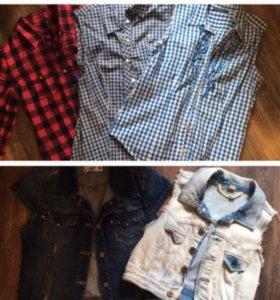 Модные вещи 👗👚