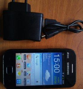 Samsung s6802