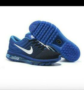 Кроссовки Nike Air Max 017