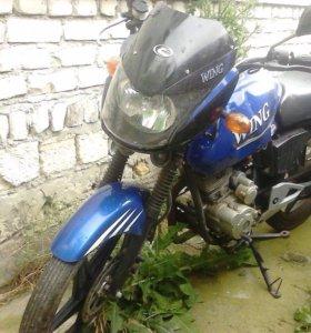 Мотоцикл Wing 150