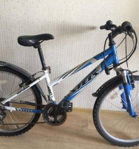 велосипед Стелс 450 навигатор