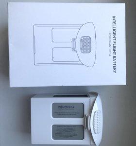 Dji аккумулятор для Phantom 4 Li-pol 15.2V 5350mAh