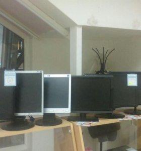мониторы от 1000 руб