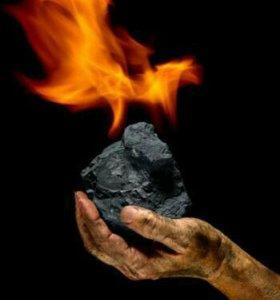 Талон на уголь 4 тонны.