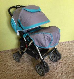 Прогулочная коляска Capella S-801