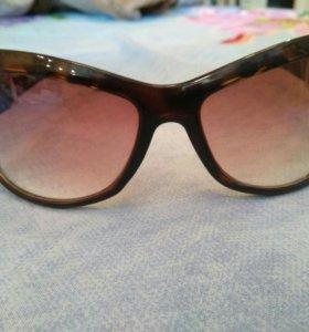 Fendi очки made in Italy
