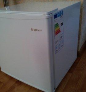Мини холодильник DEXP Новый