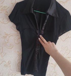 Блузка корсет 40-42р