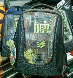Школьный рюкзак 1-5 класс
