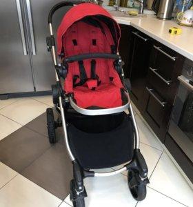 Коляска детская Baby Jogger city select
