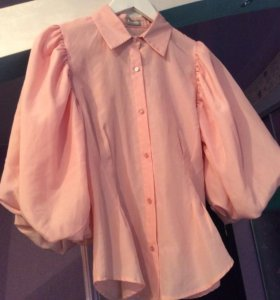Блуза SABOTAGE,р-р XS/S