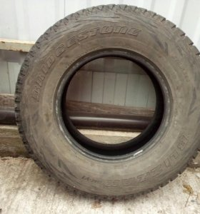 1 колесо