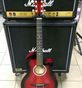 Гитара акустическая Prado Sale