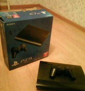 Playstation 3 + GTA 5