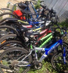 Велосипед 5 шт для взрослых