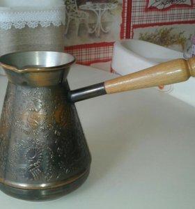 Турка (кофеварка)