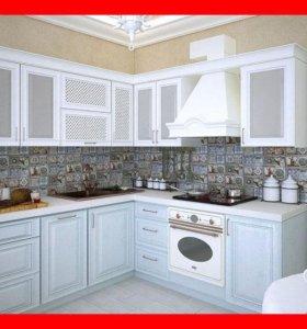 Кухня МДФ - 100
