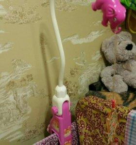Держатель для игрушек на кроватку