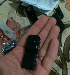 Новая мини видеокамера