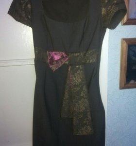 Платье, новое. Рр42.