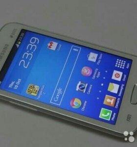 Samsung galaxy star plus металлик