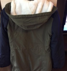 Куртка женская размер S-M