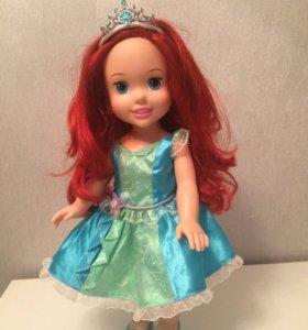 Ариэль кукла